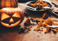 How to make the most out of Halloween Vacations?