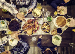 10 Cheap and Best Thanksgiving Vacation Ideas for Family