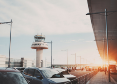Want to avail the parking facilities at the airport: factors to consider