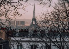 Tips for spending holidays & 8 Things to do in Paris